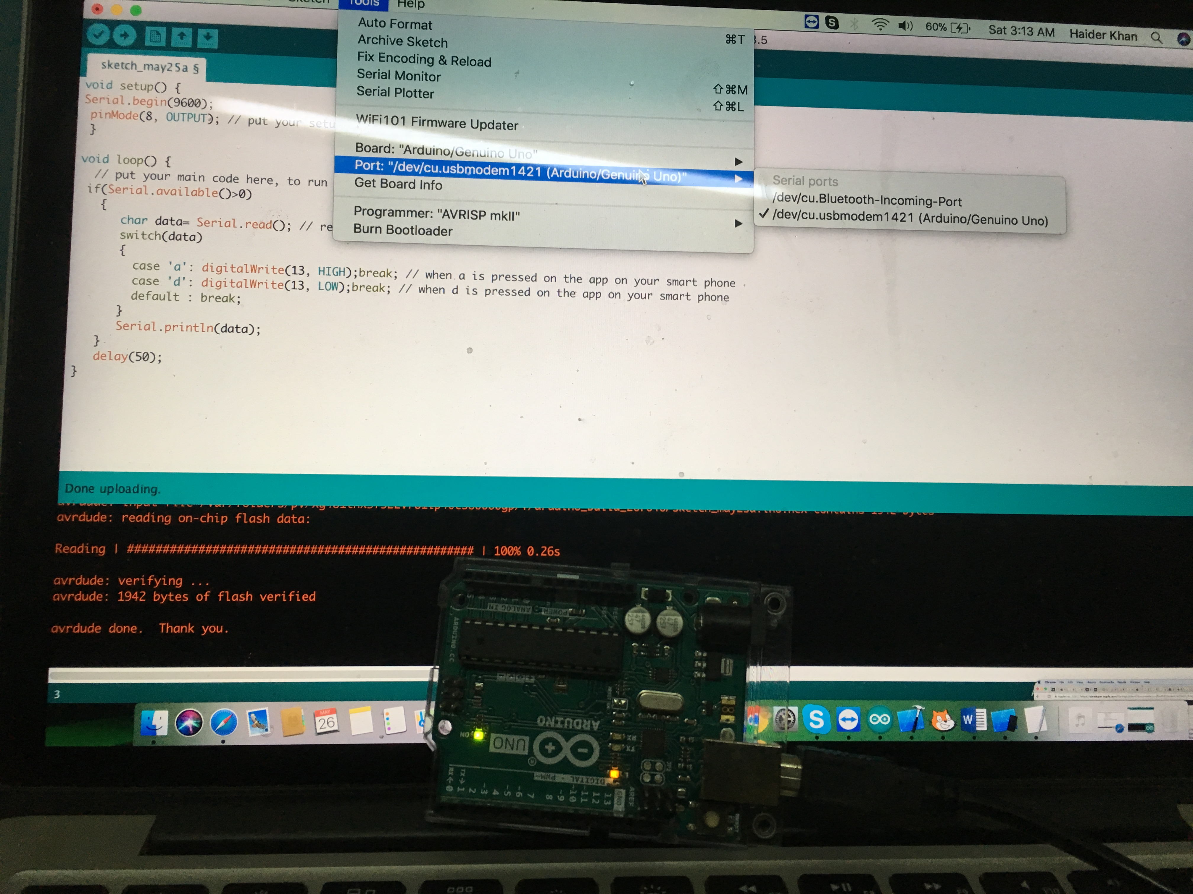 Bluetooth Low energy Archives - Learn IoT   Flutter   React